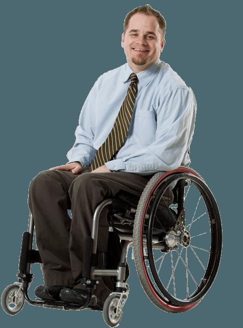 Пандус для коляски в Роспандус